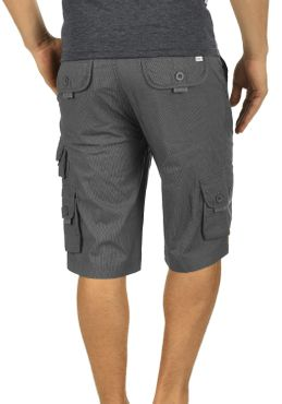 REDEFINED REBEL Manfred Cargo Shorts – Bild 14
