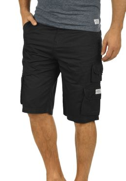 REDEFINED REBEL Manfred Cargo Shorts – Bild 10