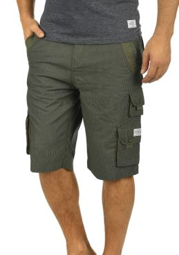 REDEFINED REBEL Manfred Cargo Shorts – Bild 7