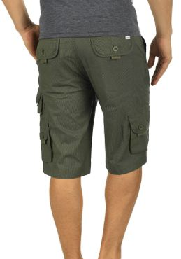 REDEFINED REBEL Manfred Cargo Shorts – Bild 8