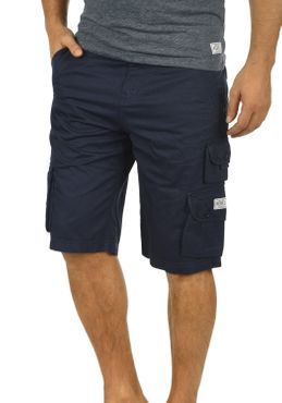 REDEFINED REBEL Manfred Cargo Shorts – Bild 4