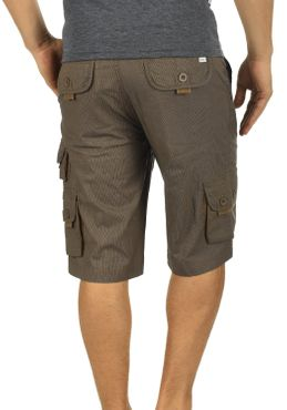 REDEFINED REBEL Manfred Cargo Shorts – Bild 2