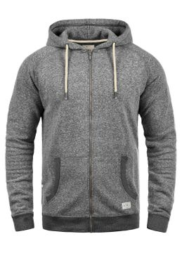 REDEFINED REBEL Marlelo Zip-Hood – Bild 2