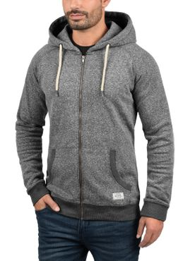 REDEFINED REBEL Marlelo Zip-Hood – Bild 3