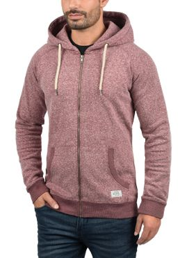 REDEFINED REBEL Marlelo Zip-Hood – Bild 7