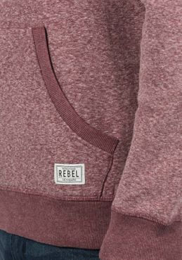 REDEFINED REBEL Marlelo Zip-Hood – Bild 9