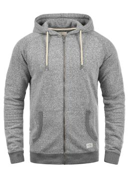REDEFINED REBEL Marlelo Zip-Hood – Bild 10