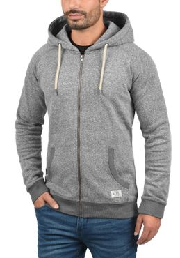 REDEFINED REBEL Marlelo Zip-Hood – Bild 11