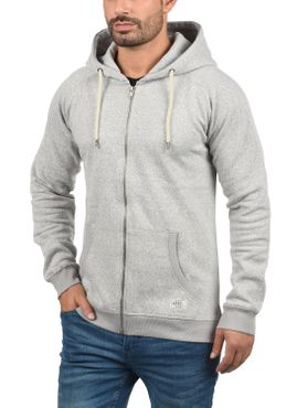 REDEFINED REBEL Marlelo Zip-Hood – Bild 15