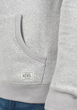 REDEFINED REBEL Marlelo Zip-Hood – Bild 17