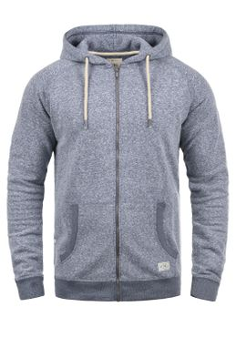 REDEFINED REBEL Marlelo Zip-Hood – Bild 18