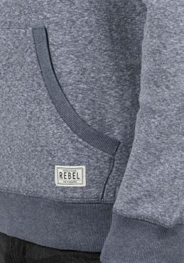 REDEFINED REBEL Marlelo Zip-Hood – Bild 21