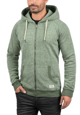 REDEFINED REBEL Marlelo Zip-Hood – Bild 23