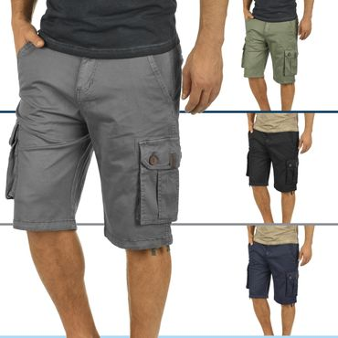 REDEFINED REBEL Mass Cargo Shorts – Bild 1
