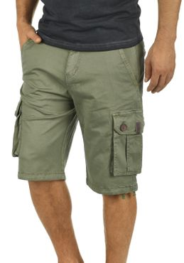REDEFINED REBEL Mass Cargo Shorts – Bild 7