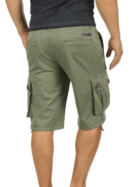 REDEFINED REBEL Mass Cargo Shorts – Bild 8