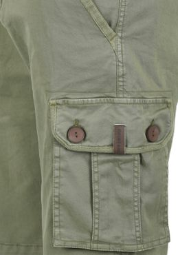 REDEFINED REBEL Mass Cargo Shorts – Bild 9