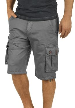 REDEFINED REBEL Mass Cargo Shorts – Bild 4