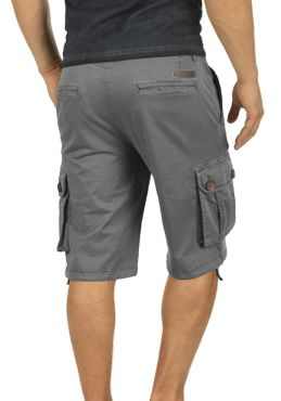 REDEFINED REBEL Mass Cargo Shorts – Bild 5