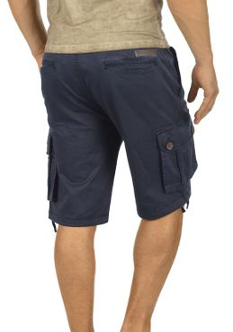 REDEFINED REBEL Mass Cargo Shorts – Bild 2