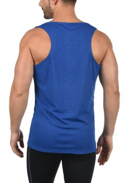 BLEND ATHLETICS 20704322ME Takumi Tank Top – Bild 5