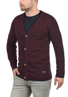 REDEFINED REBEL Miles Cardigan – Bild 19