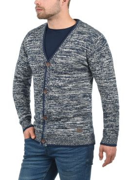 REDEFINED REBEL Miles Cardigan – Bild 11