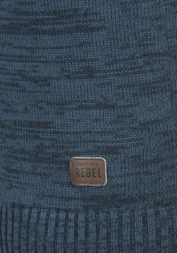 REDEFINED REBEL Miles Cardigan – Bild 5