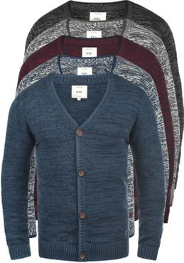 REDEFINED REBEL Miles Cardigan – Bild 1