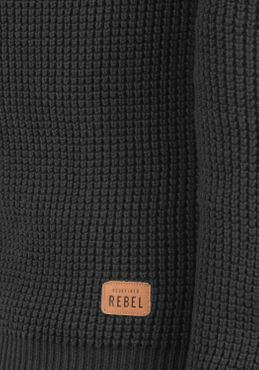 REDEFINED REBEL Mongo Cardigan – Bild 6