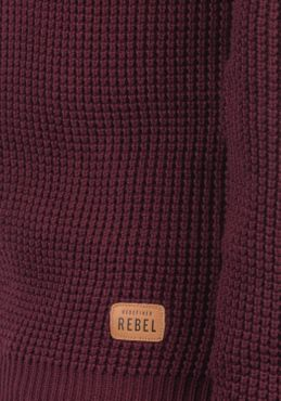REDEFINED REBEL Mongo Cardigan – Bild 11