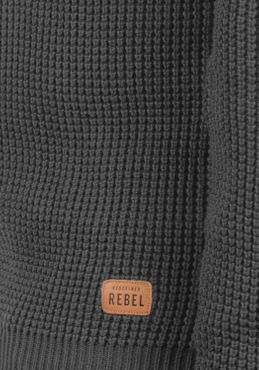 REDEFINED REBEL Mongo Cardigan – Bild 16
