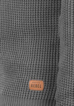 REDEFINED REBEL Mongo Cardigan – Bild 21