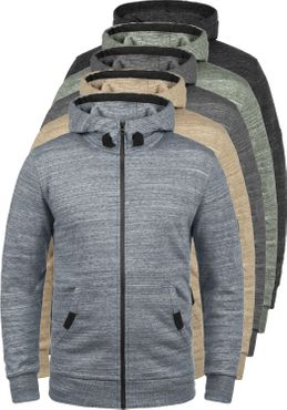 SOLID Obito Sweatjacke – Bild 1
