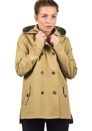 DESIRES Tine Trenchcoat