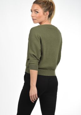 JACQUELINE de YONG by ONLY Eula Strickpullover – Bild 3