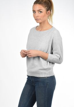 JACQUELINE de YONG by ONLY Eula Strickpullover – Bild 7